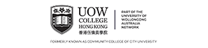Community College of City University / UOW College Hong Kong