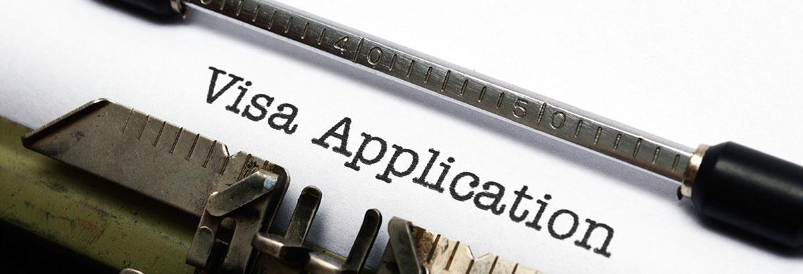 Image result for Visa & Accommodation Arranged