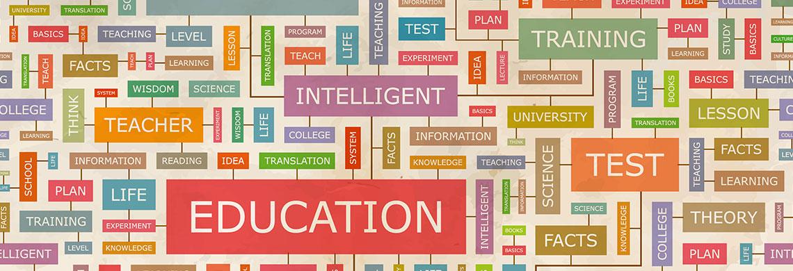Hong Kong Education - Study in Hong Kong